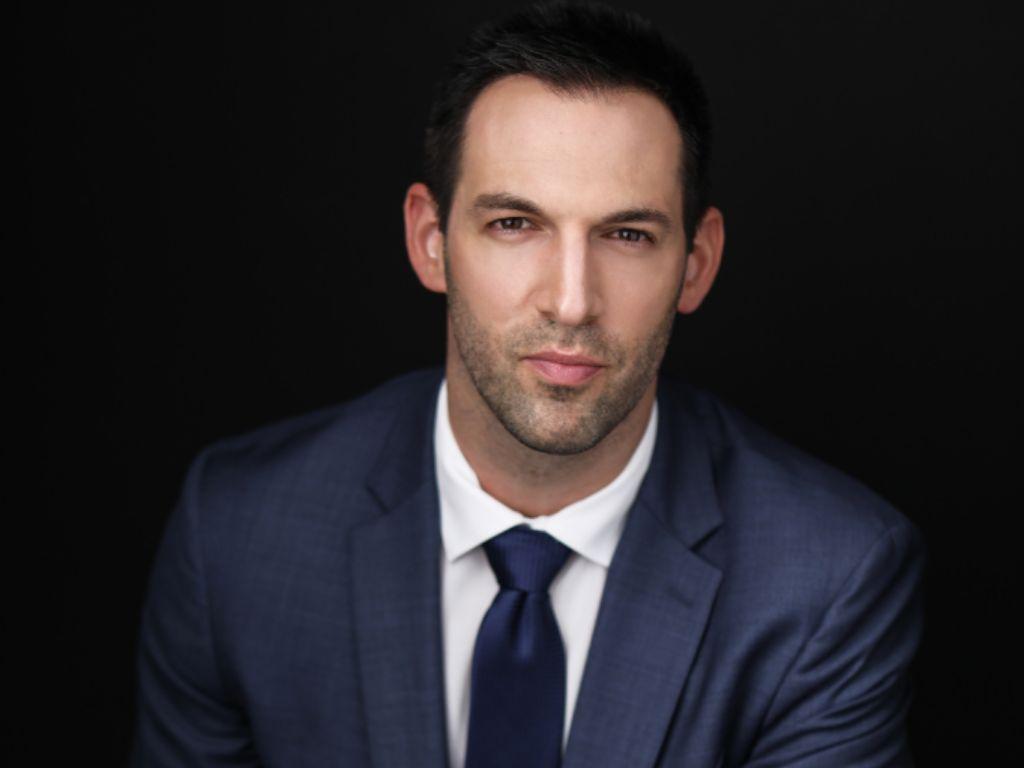 Ocean 6 Financial Advisor, Dave Loncaric