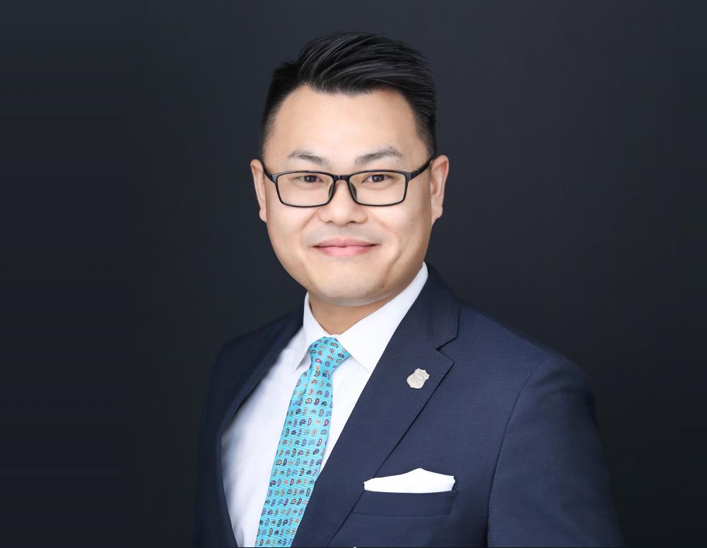 Ocean 6 Financial Advisor, Jacky Ip