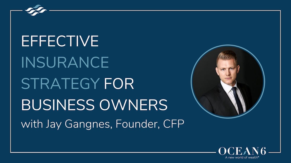 Effective Insurance Strategy For Business Owners